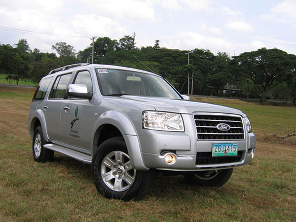 Ford-Everest-2007 – 2009